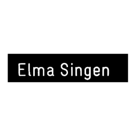 Elma-sablon 4C
