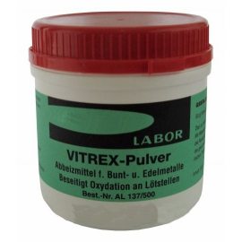 Vitrex Pulver