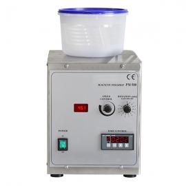 PM 500 mágneses polírozó