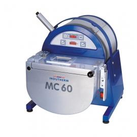 Indutherm MC60V vákuumos öntőgép