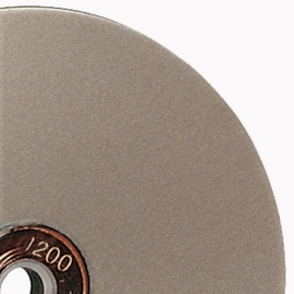 Gyémántlapok 125 mm, finom, 1200 szemcseméret