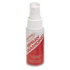 Gyémánt spray, 1 mikro (közepes)
