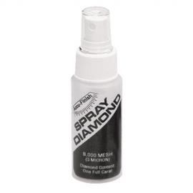 Diamond Spray, 3 mikron (bruttó)
