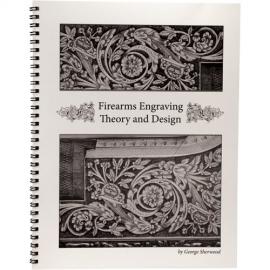Lőfegyverek gravírozása, elmélete és tervezése
