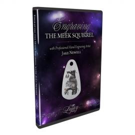 DVD A Meek mókus gravírozása Jake Newellrel