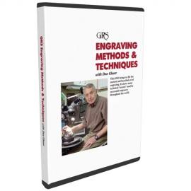 DVD gravírozási módszerek és technikák