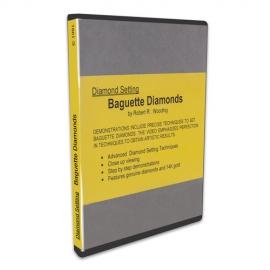 DVD Baguette Diamonds