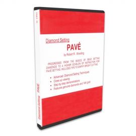 DVD Pavé foglalás