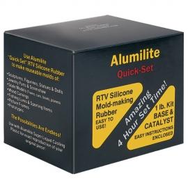 Alumilte-szilikon gumi RTV készlet