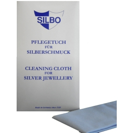 Silbo ezüst tisztítóruhák