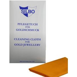 Silbo arany tisztítóruhák