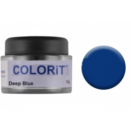 COLORIT Deep Blue 18g