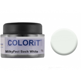 COLORIT Basic White 18 g
