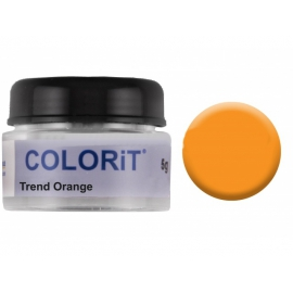 COLORIT Trend Orange 18 g