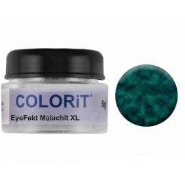 COLORIT EyeFect Malachite XL 5 g