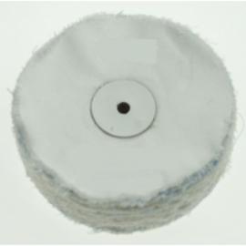 Polírozó lemez 100x35 mm