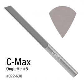 Hegyes-eke C max