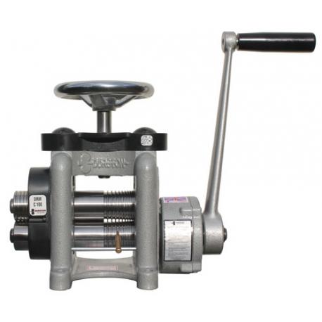 Mills - DRM 130 kézi henger