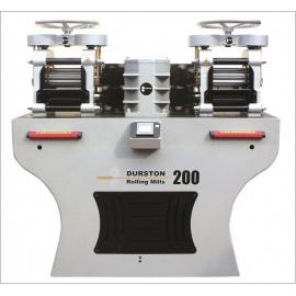 A Durston FSM200 teljesítményhenger