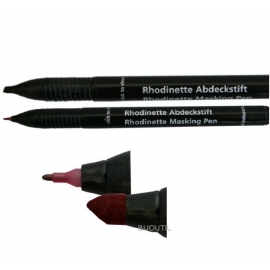 Állítsa le a tollat - vékony