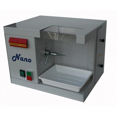 Nano 2 asztali polírozó
