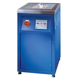 Indutherm MU 200 Indukciós olvasztó berendezés
