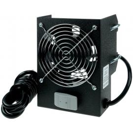 Segédhűtő ventilátor Silentaire kompresszorokhoz