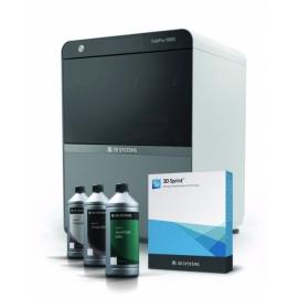 3D Systems Fabpro 1000 3D nyomtató