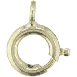 Ruggyűrű, 333-as sárga arany