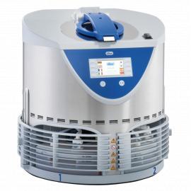 Elmasolvex VA óratisztító gép