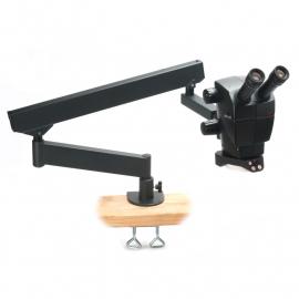 Leica F60 mikroszkóp Flex állvánnyal