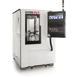 KUTEZ FC 7 CNC állomás