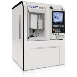 KUTEZ MT 8 CNC állomás