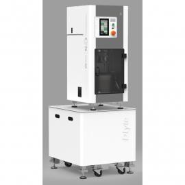 DLyte 1 ipari elektropolírozó berendezés