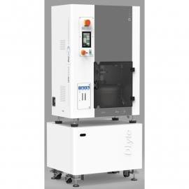 DLyte 100I ipari száraz elektropolírozó berendezés