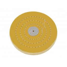 Polírozó korong impregnált 125x15 mm