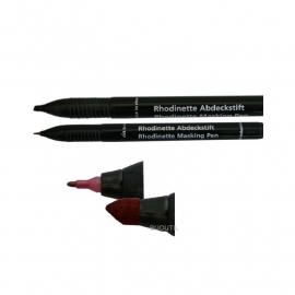 Galvanizáló toll-vastag